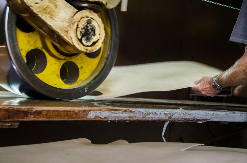Dettaglio cilindratura